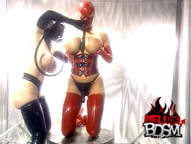 Big busted lesbians scene 3 1