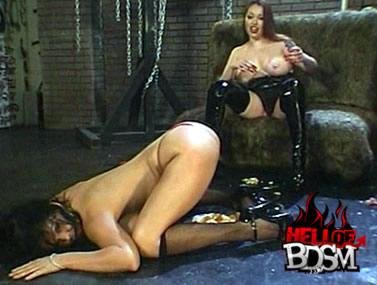 Big busted lesbians scene 4 2