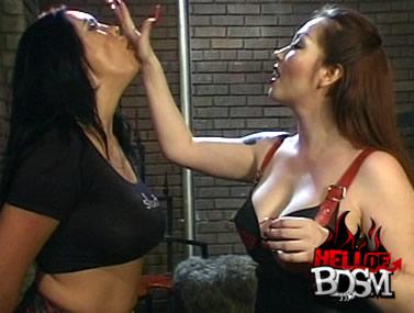 Big busted lesbians scene 4 1