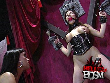 Bondage desires scene 1 3