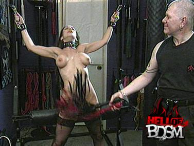 Bondage desires scene 2 2