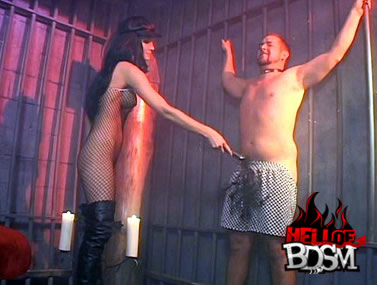 Leah wilde is a dominatrix scene 3 2