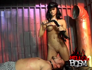 Leah wilde is a dominatrix scene 3 1