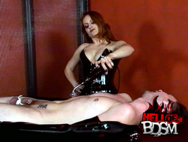 Mistress gemini is a dominatrix s1 3