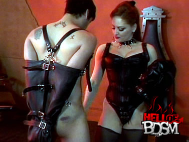 Mistress gemini is a dominatrix s2 1