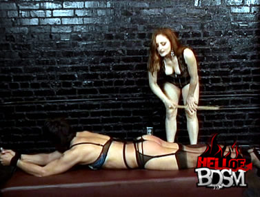 Mistress gemini is a dominatrix s3 2