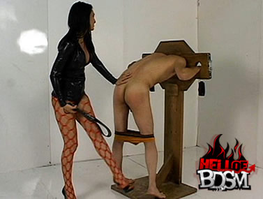 Victoria sinn is a dominatrix scene 1 2