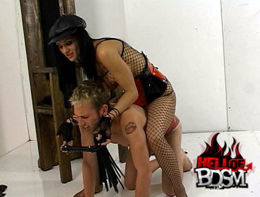 Victoria sinn is a dominatrix scene 2 3